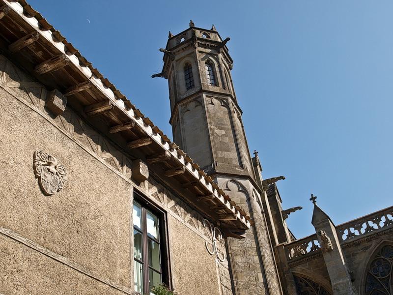 Церковь святых Назария  и Келсия