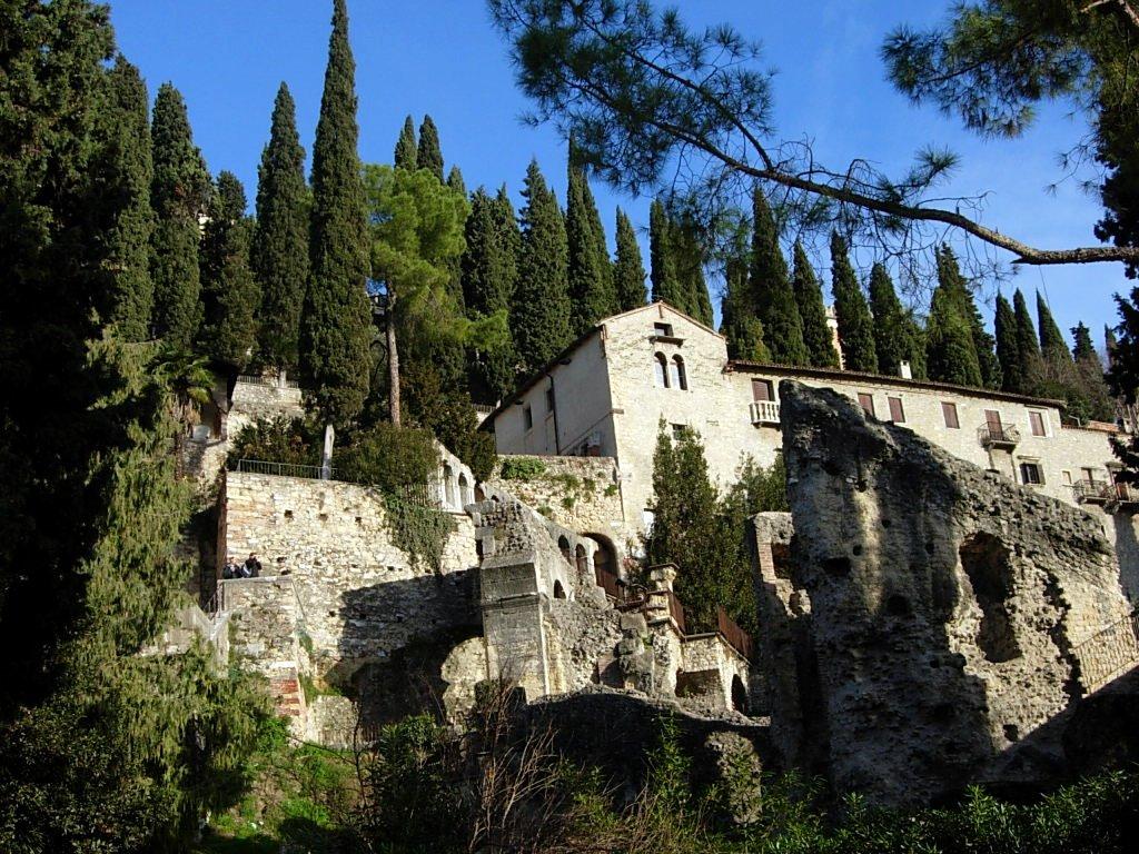 Паломничество по северу Италии