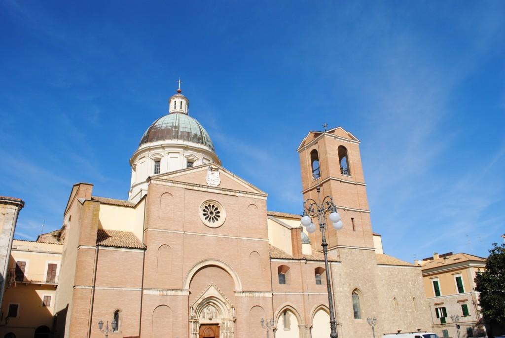 Кафедральный собор святого апостола Фомы