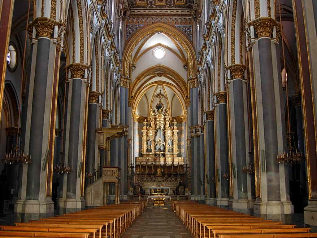 Кафедральный собор святителя Ианнуария