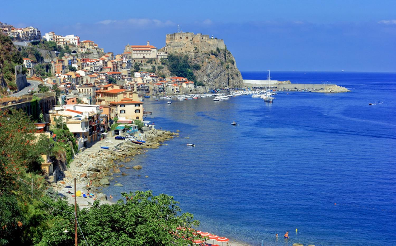 Православная Калабрия и Сицилия