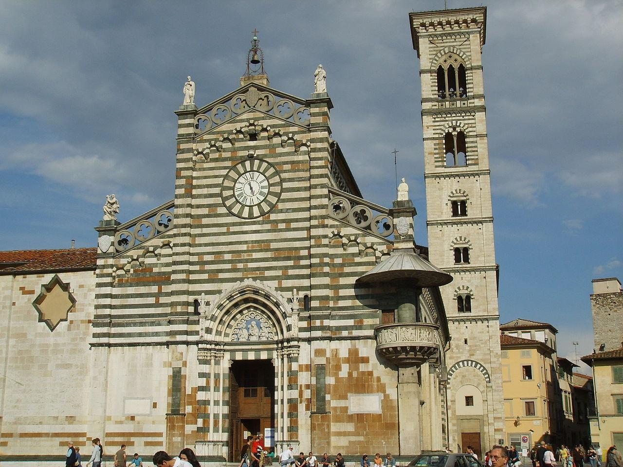 Кафедральный собор святого первомученика Стефана