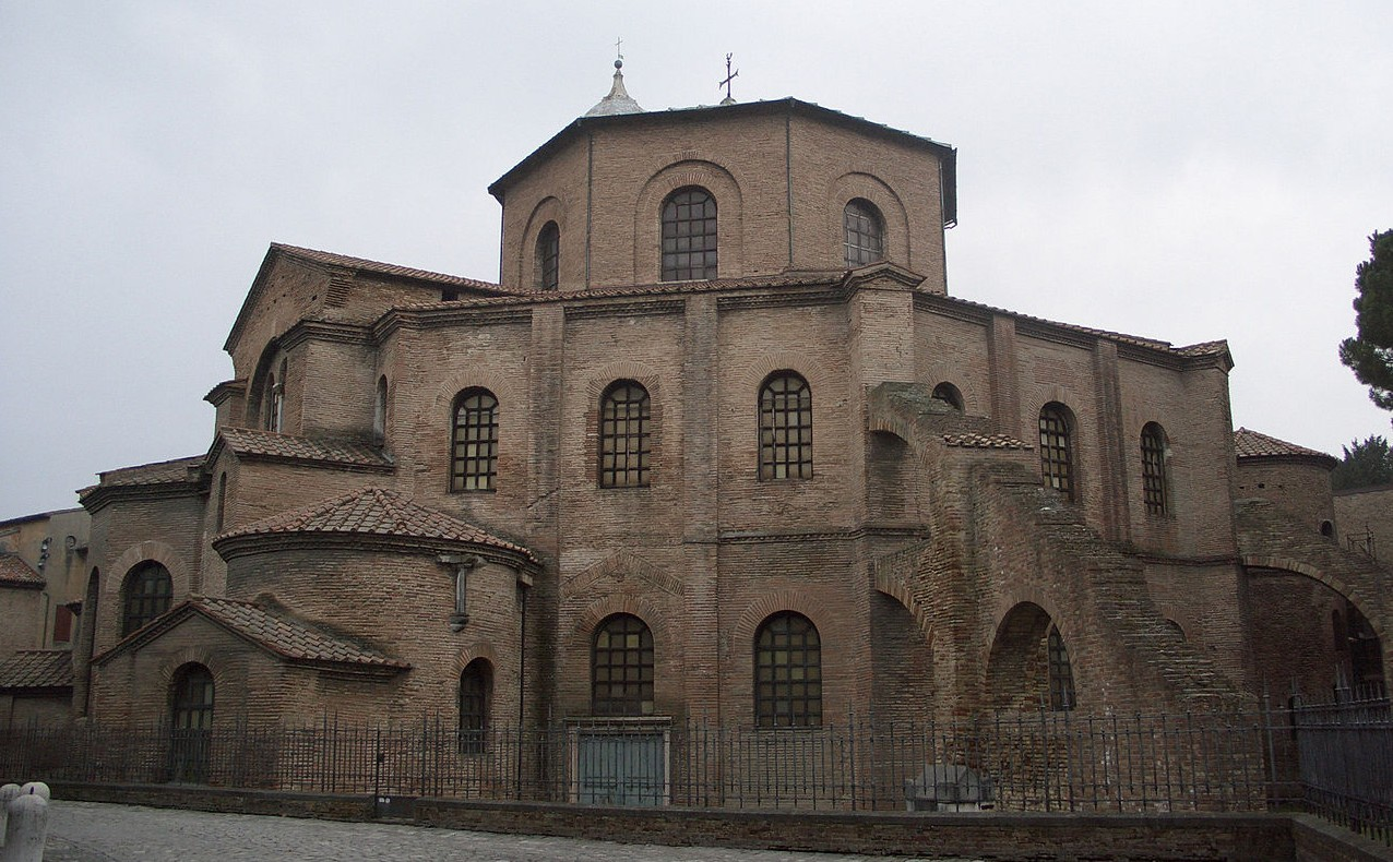 Церковь святого мученика Виталия