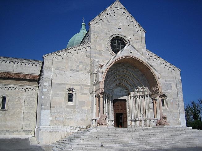 Кафедральный собор святителя Кириака