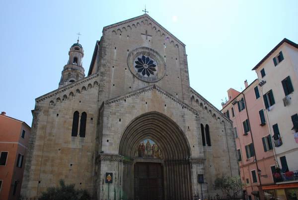 Кафедральный собор святого Сира