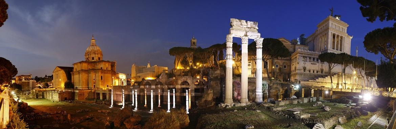 Классическая паломническая поездка по Италии со среды