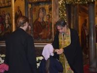 Десница святителя Василия Великого
