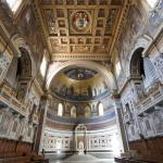 Алтарь Латеранского собора