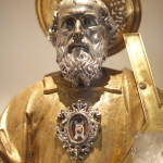 Бюст апостола Андрея