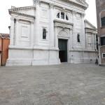Фасад церкви Сан Франческо