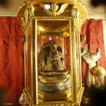 Глава Иоанна Златоустого