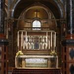 Гробница святого Марка