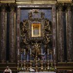 Икона Санта Мария Маджоре