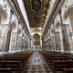 Интерьер собора апостола Андрея