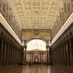 Интерьер собора апостола Павла