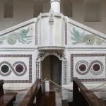 Кафедра 13 века в Равелло