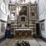 Капелла святого Пантелеимона