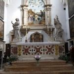 Крещение Господне Чима да Конильяно