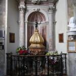 Крестильная чаша Антонио Вивальди