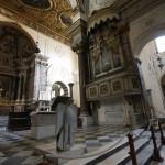 Главный престол собора апостола Андрея