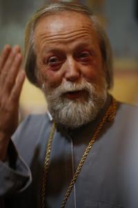 Отец Георгий