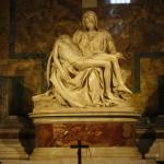 Пьета - Микеланджело