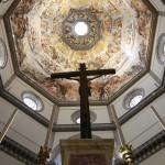 Под куполом Санта Мария дель Фьоре