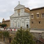 Церковь святого Миньято