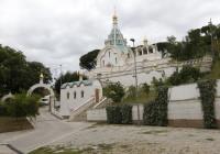 Церковь святой Екатерины 2