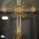 Три части Креста